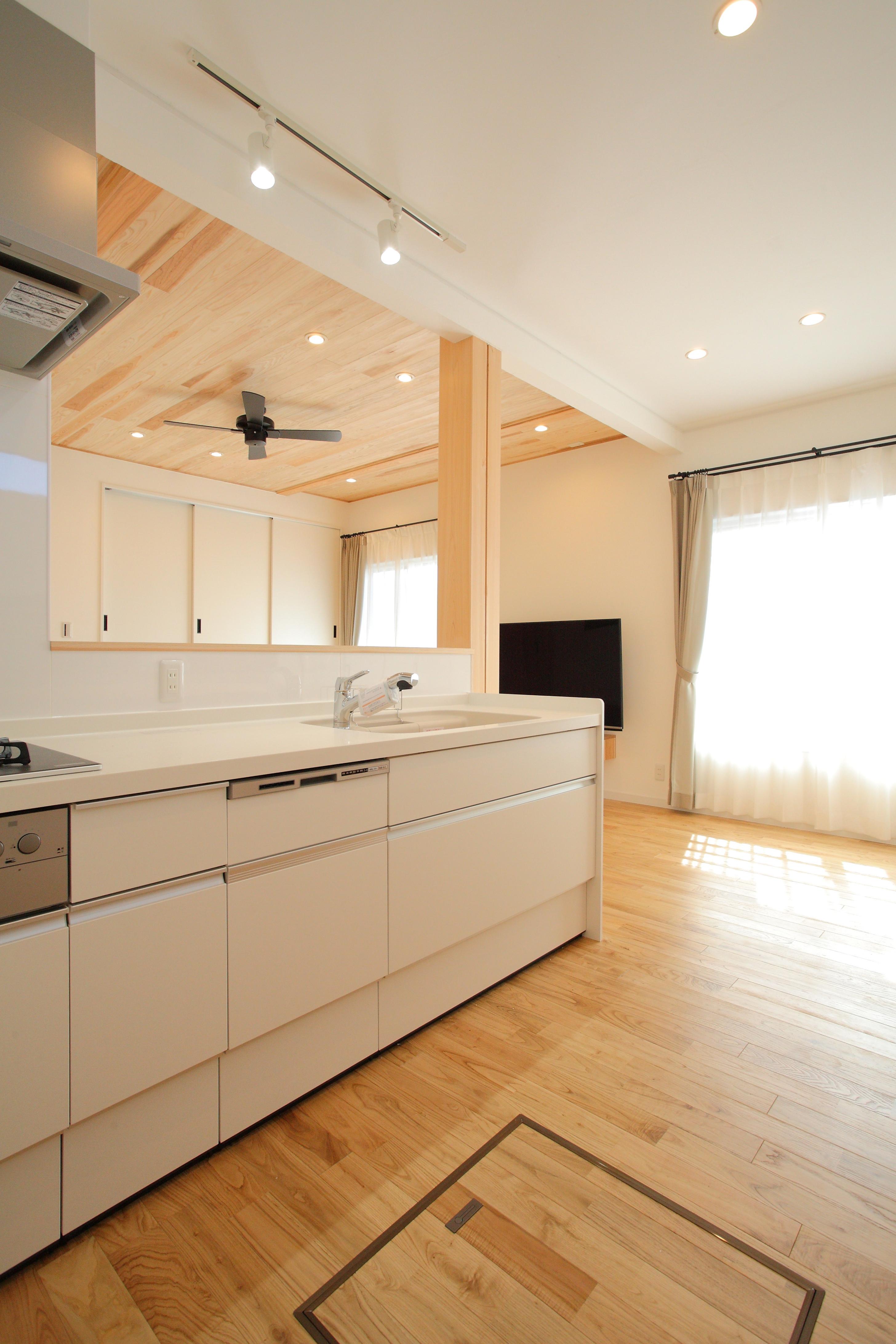 M邸 キッチン.JPG